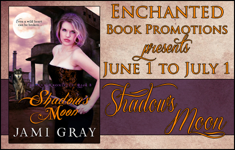 Shadow's Moon is on Book Tour in June!