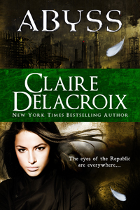 ClaireDelacroix_Abyss_200