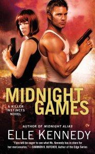 MidnightGamescover