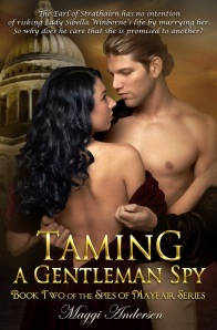Taming cover