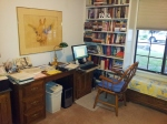 Blog Header - Work Area