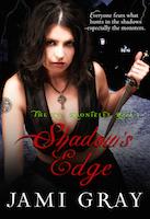 Shadows Edge Cover