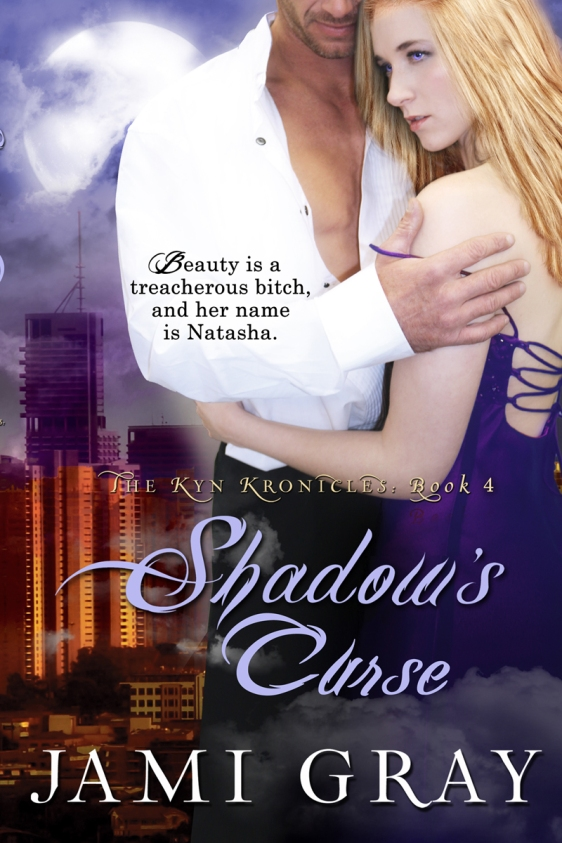 Shadows Curse Cover
