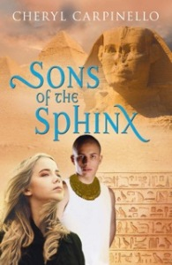 SONS OF THE SPHINX_front