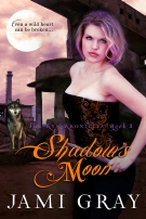 Shadow's Moon Cover